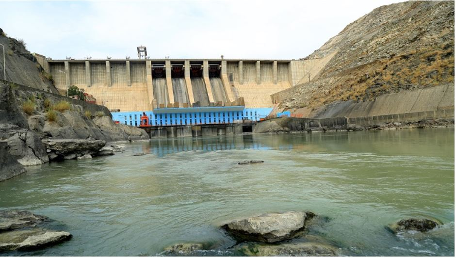 Hydropower Plant Toward a Brighter Future