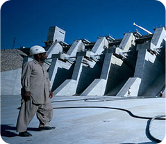 Afghanistan Power System Development Project